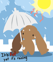 Weather by wolfifi