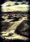 Sand... by 666GirL666