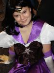 Youmacon '08 by SailorCosplayer