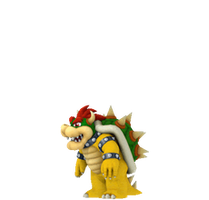 Bowser for RIG2! Download now! by DragonDoctor