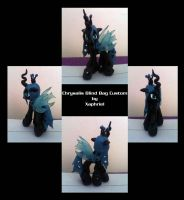 Chrysalis Blind Bag Custom by Xaphriel