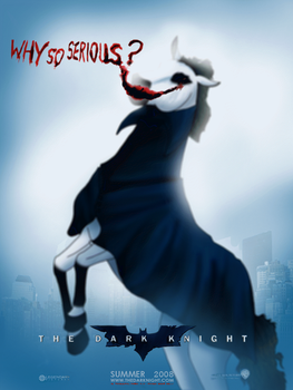 why so serious? by Wild-Hearts