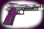 Smith and Wesson WASP - GS by Retal19