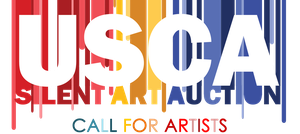 USCA CALL FOR ARTISTS Banner by JeffreyHamesGallery