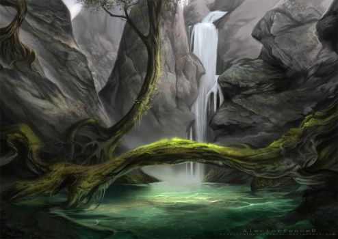 Canopy by AlectorFencer
