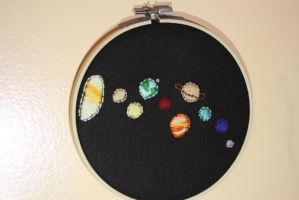 Space Embroidery by Autumn--Storm