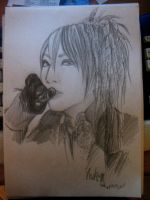 20 minutes Ruki by HiroPonLover