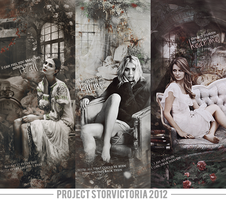 PROJECT 2012 by StorVictoria