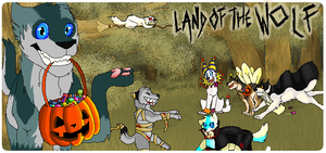 Halloween Banner /late/ by lord-pinkerton