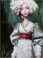 Liselotte - green by Lelahel-Clothes