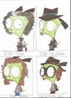 Gir Depp II by eggshellbrownies