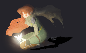 Hope Summers by fooshigi