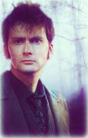 10th doctor by jakey01