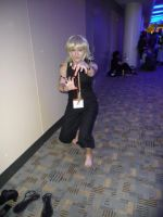 Medusa from Soul Eater cosplay at Otakon 2013 by ShizNat4EVER