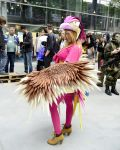 Pidgetto incredible cosplay by Yui-the-Echidna