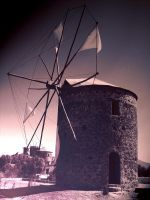 windmill by TriskeLes