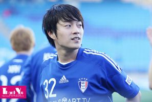 Doojoon: Soccer by waterbirdART