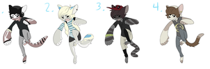 Adopts Auction 3 (updtate 4/4) by overIord