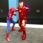 its an avengers thing you wouldn't understand  by spidey38