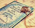 The Tales of Beedle the Bard by schilles-photography