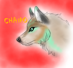Character sketch - Chairo by FuriarossaAndMimma