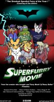 Superfurry Movie by wolfjedisamuel