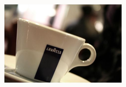 lavAzza by marcis