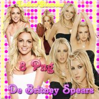 8 PNG de Britney Spears by ladiesglamour