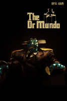 the dr.mundo by ipgae