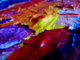Colours of the Heart by Souzay
