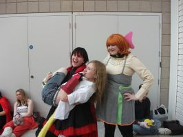 October London MCM Expo 2014 38 (Saturday) by Miku-Nyan02