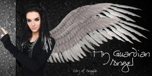 My Guardian Angel by Mousi-Mikki