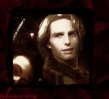 lestat sexy and he knows it by analovecatdog