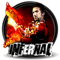 Infernal Circle icon By Myselph by bymyselph