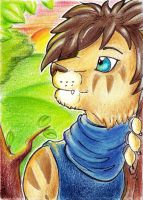 ACEO jrtracey by Ellie-theAzurea