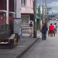 Street People in Guatemala by SMdesign