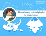 Alternative way to install plug-ins by AhNinniah