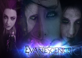 Evanescence wallpaper by franlovesmjj