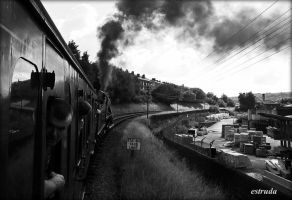 Destination Howarth by Estruda