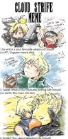 Cloud Strife Meme by J4ne-d-C4t