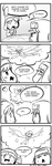 TAMNI 4koma: Komoe and Index by Fly-Sky-High
