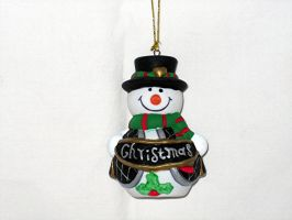 Pre-Made Ornament by IHAVE77ISSUES