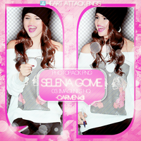 +Photopack Png Selena Gomez - HeartAttackPngs by SwagSwagony