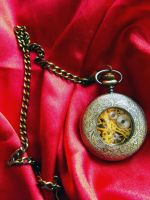 Pocket watch by StockEffect