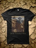 Bob Pokrzywa shirt Rough 2 by MPOKimageworks
