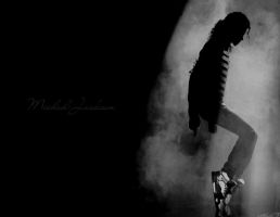 Michael Jackson 3 by ArtSlash13