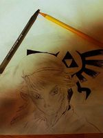 Link by 999thor999