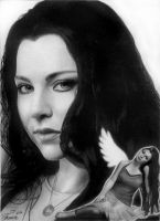 Amy Lee by Tanya-B