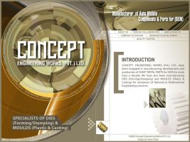 Concept Engineering Works by DrDuke