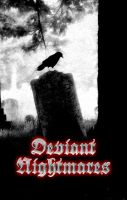 Deviant Nightmares Cover 015 by joseph-sweet